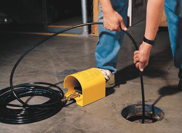 Drain Cleaner Pressure Washer Attachment Clean Ontario